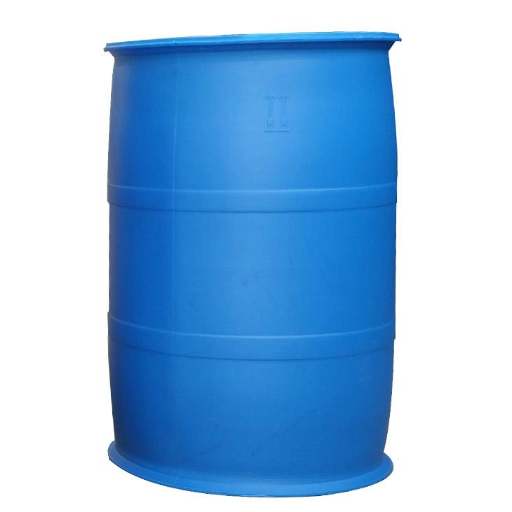 恋亚 PE柴油桶/化工桶,全新料,200L,蓝色,双环,桶体总高 925±10mm,外    径 585±10mm,装料口径:55mm±2mm,最小壁厚 3mm