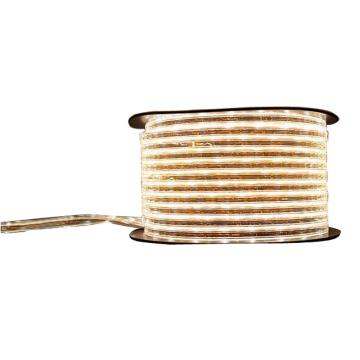 欧司朗 8W/830 升级 星致(替换原晶享灯带)220V 黄光 色温3000K 50米1卷 每米8W,单位:卷