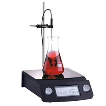 电磁搅拌器,Wiggens,控温型,红外线加热,SLR,加热温度:550℃,盘面尺寸:235x235mm