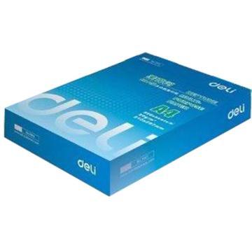 得力(deli)7402莱茵河复印纸(A4-70g-8包)(箱)