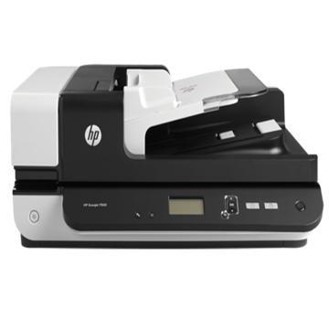 惠普平板扫描仪