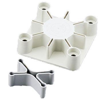 搅拌器,Wiggens,分体控制防水型,B-1,最大搅拌量:50-3000ml,外形尺寸:155x155x45mm