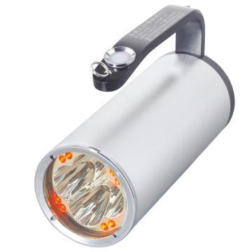 华量 BHL6704手提式防爆探照灯,单位:个