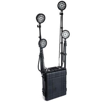 华量 BHL656-4便携式移动照明系统 单位:个