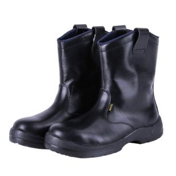 耐帝 高邦安全鞋,23281-39,防砸防刺穿双钢安全鞋(同型号5双起订)
