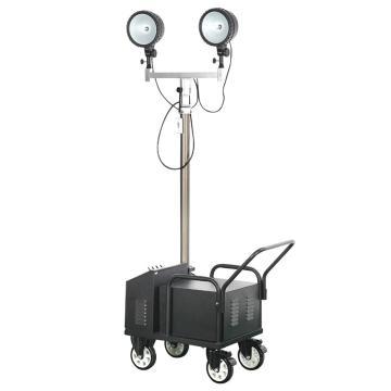 华量 BHL637HID便携式应急升降工作灯,单位:个