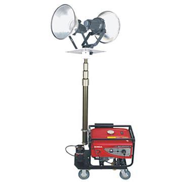 华量 BHL626全方位升降工作灯,单位:个