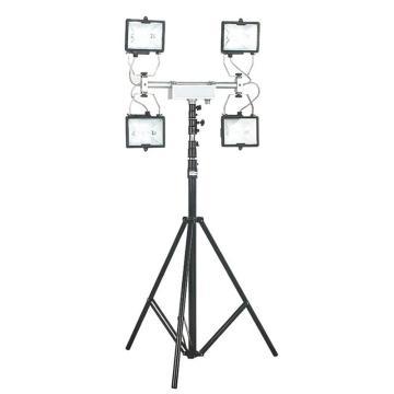 华量 BHL628便携式升降工作灯,单位:个