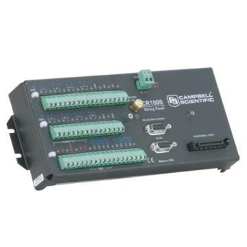 CAMPBELL 测风数据记录仪CR1000