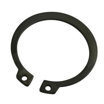 靖江华和环保 挡圈卡簧扣环,配2005GD-2-4-1-4输送托辊