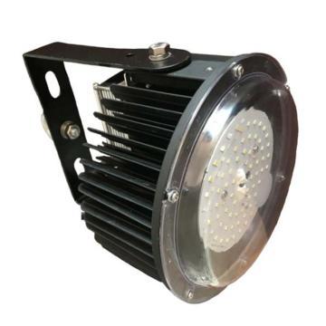 新曙光 NGK3282-C50 LED高天棚灯 50W 冷白光 支架安装