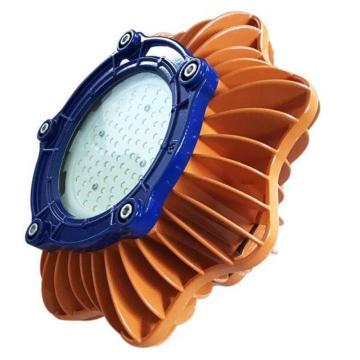 新曙光 NPK5063 LED防爆平台灯 50W 冷白光 侧壁安装