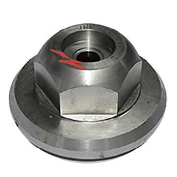 五二五泵配件 叶轮螺母, 适用于泵型号:LCF100/300I