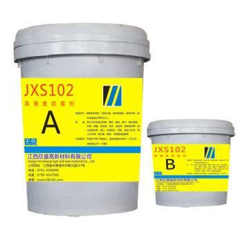 江西欣盛 化学专业防腐剂,JXS102,12kg/组