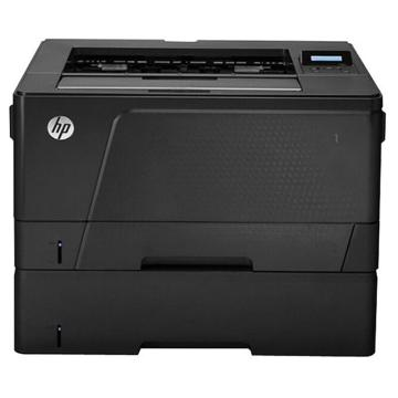 惠普HP  LaserJetPro M706dtn A3黑白激光打印机, HP706DTN双面打印+网络打印