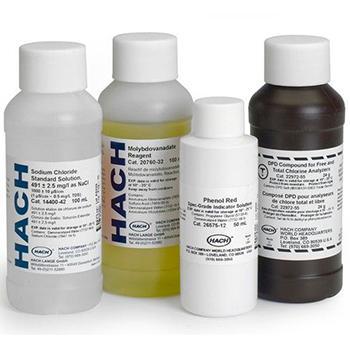 试剂,哈希 100 mg/L铁标准溶液,100ml/瓶