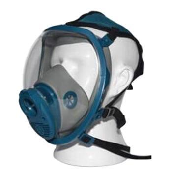 海固 面罩,HG-800A,标准空气呼吸器配套面罩