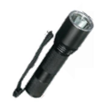 紫光照明 LED固态微型强光防爆电筒YJ1010B-1W 3.6V含电池含充电器 32*144mm 白光,单位:个