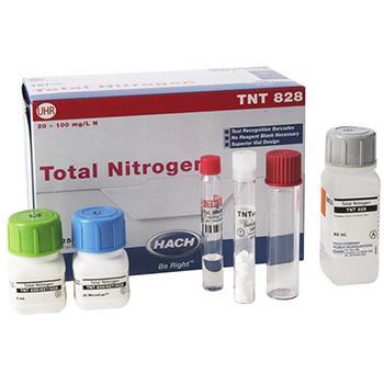 哈希 TNTplus 总氮试剂,25支装