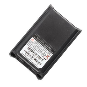 对讲机电池,VBJ-228LE-ION BETEERY7.4V 1500AH  适用于VX-228-G6-5对讲机