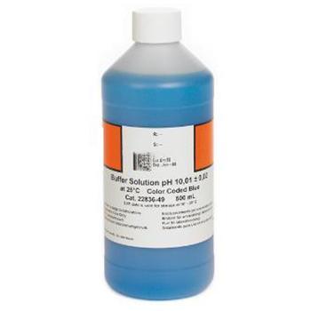 pH缓冲液,PH10.01缓冲液,500ml