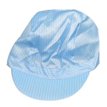 工作帽,蓝色,小号