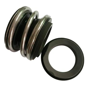 嘉善博密机械密封,MG1/50-G60(YM109-50),Q2Q2EFF,碳化硅对碳化硅,乙丙橡胶+304弹簧