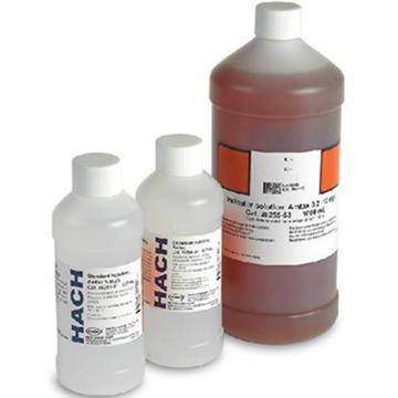 氨氮试剂,哈希 AmtaxCompact氨氮在线分析仪试剂,28307-00