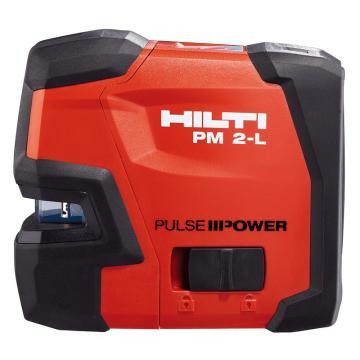 喜利得/HILTI 激光标线仪 PM 2-L,水平/对准
