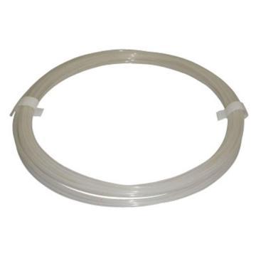 SMC 白色尼龙软管,Φ4×Φ2.5,20M/卷,TS0425W-20
