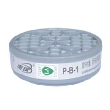 防酸性气体滤盒,2个/包