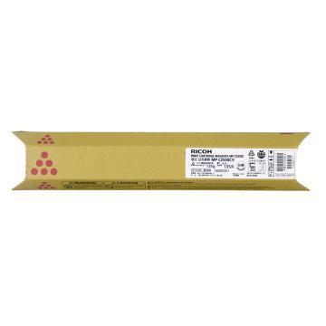 理光红色碳粉盒MPC2550C型(841226)MP C2010/ C2030/C2050/C2051/C2530/C2550/C2551
