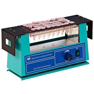 多管快速混合器,其林贝尔,MT-360,连续可调1.5ml36支