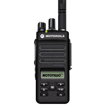 摩托罗拉(Motorola)XIR P6620i FM 防爆型数字对讲机