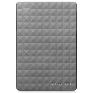 希捷(Seagate)4TB  移动硬盘 (STEA4000400)