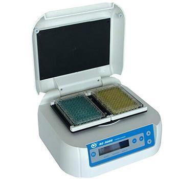 微孔板恒温振荡器,智能优化控制技术,其林贝尔,BE-9008