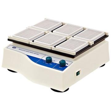 微孔板快速振荡器(调速、定时),定时调速,6块本酶标板同时振荡,其林贝尔,QB-9002