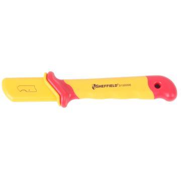 绝缘直电缆刀,28*155mm,S150006