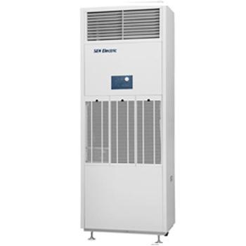 森井 全自动环保除湿机,CH2300RB,除湿量240L/d。不含安装