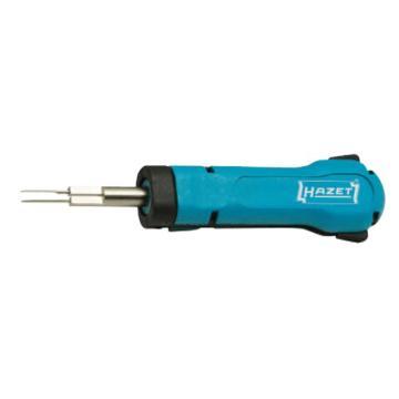 HAZET 电路接插件退线工具,4672-4