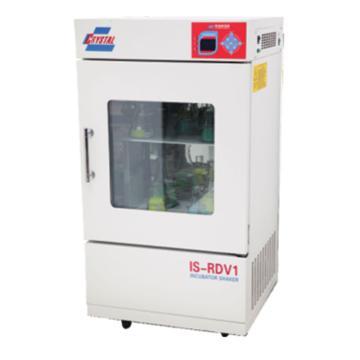 立式单门恒温振荡器,精骐,IS-RDV1
