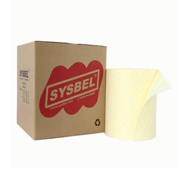 西斯贝尔 吸附棉卷(外包装尺寸: 45×45×50cm),SCR001