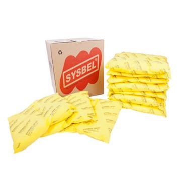 SYSBEL防化类吸附棉枕SCP001