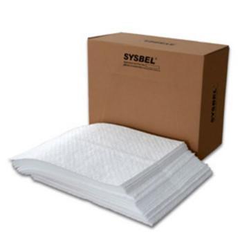 SYSBEL油类专用吸附棉片OP0001W