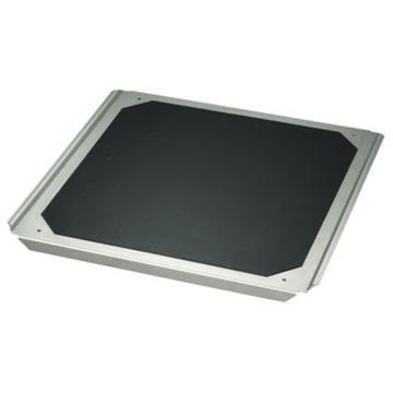 摇床摇板,艾卡,AS 4000.3,培养皿摇板,工作盘尺寸:430x430mm