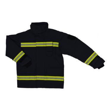17款消防员灭火防护服,L