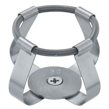 IKA锥形瓶夹具,AS2.2,可夹持锥形瓶容量:50ml