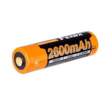 Fenix 18650 锂电池 ARB-L18-2600 单位:个