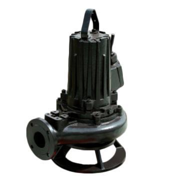 凯泉WQ/S切碎式潜水排污泵,100WQ/S605-2.2
