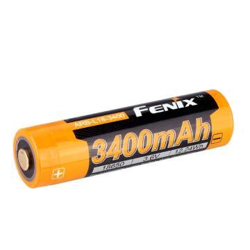 Fenix 18650 锂电池 ARB-L18-3400 单位:个